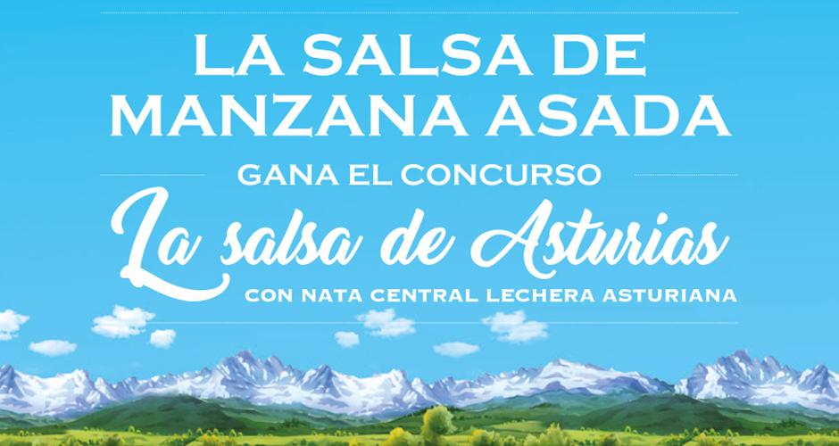Concurso La Salsa de Asturias