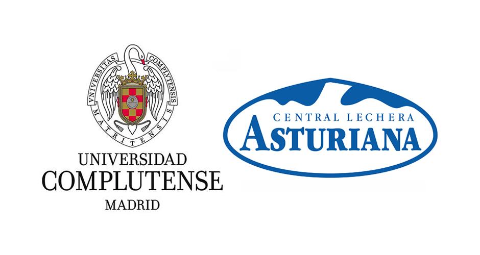 Universidad Complutense de Madrid y Central Lechera Asturiana