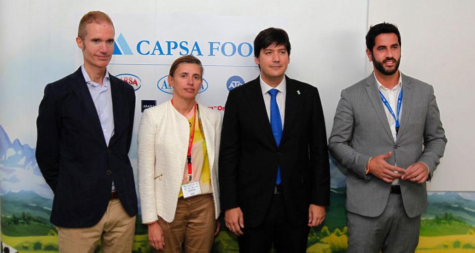 CAPSA pone en marcha CAPSA V.I.D.A.